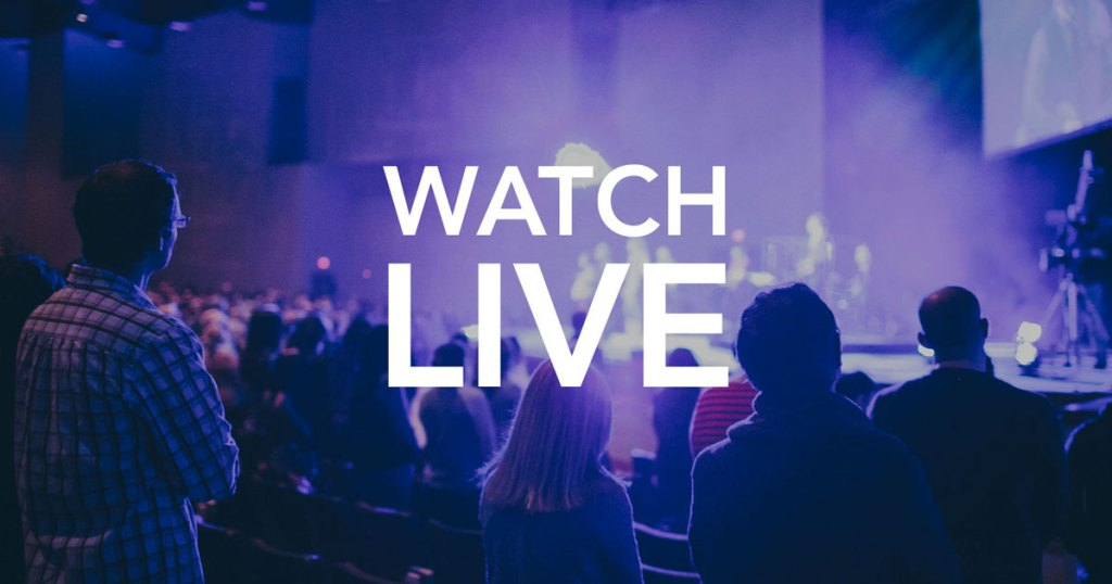 Watch Live - Tabernacle Seventh-day Adventist Church