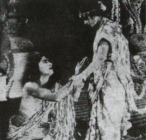 Kalidas - from a 1930s Tamil Movie - Kalidas and Vidyottama story - Listen to The Tab Se Ab Tak Show.