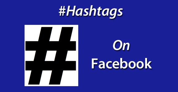hashtagsonfacebook