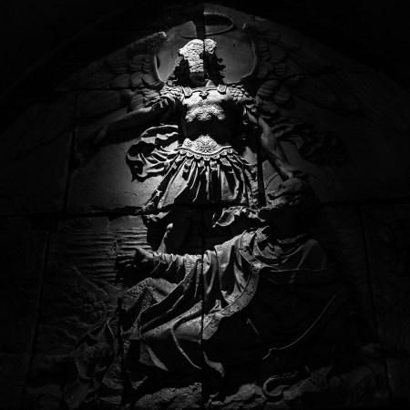 Jean-Francois Cleroux - St. Michael