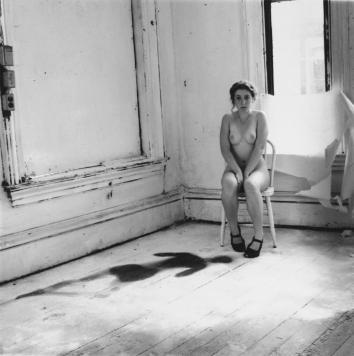 Francesca Woodman46