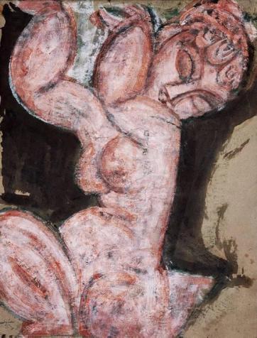 modigliani.nude-caryatid