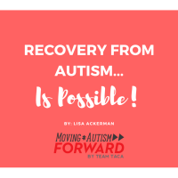 Recovery from Autism?