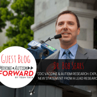 CDC Vaccine & Autism Research: Explosive New Statement from a Lead Researcher