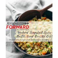 Weekend Jumpstart Series Part 1: Fried Rice, No Rice!