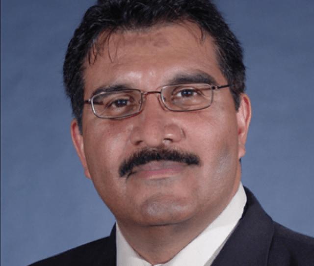 Tache President Elect  Dr Daniel Rodriguez