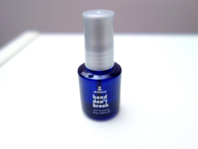 jessica vernis a ongles bend don't break birchbox septembre