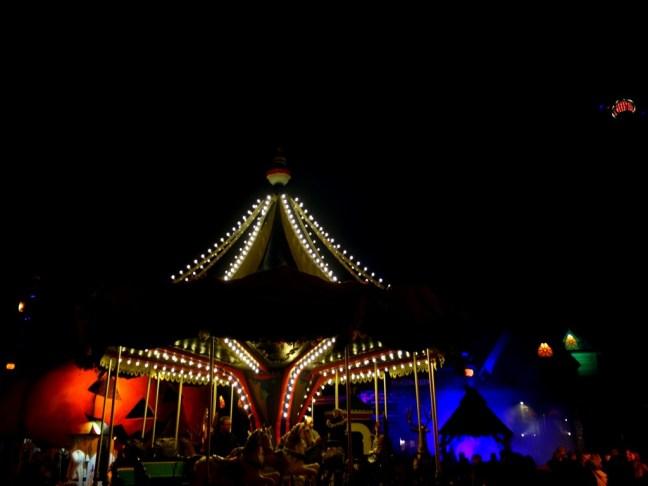 tache de rousseur blog voyage copenhague halloween tivoli7