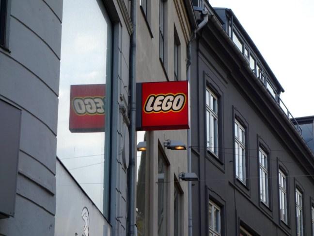 tache de rousseur blog voyage copenhague lego boutique