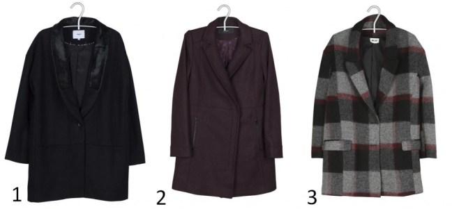 tache de rousseur blog mode selection manteau