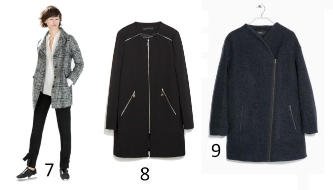 tache de rousseur blog mode selection manteau 3