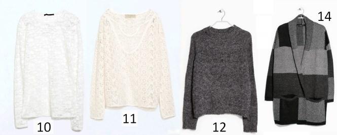 tache de rousseur blog mode selection manteau pulls