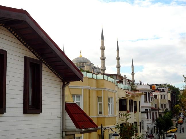 Istanbul Octobre 2013 - Blog Tache de Rousseur (32)