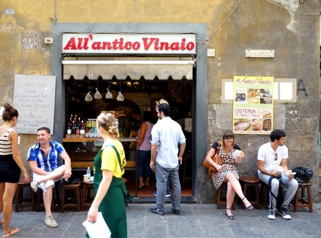 Blog Tache de Rousseur - Italie Florence (16)