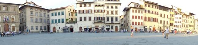 Blog Tache de Rousseur - Italie Florence (6)