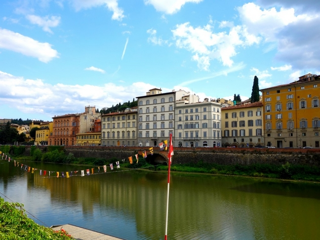 Blog Tache de Rousseur - Italie Florence (9)