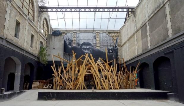 Blog Tache de Rousseur - Bordeaux rive droite Magasin Général Darwin (10)