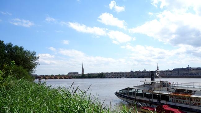 Blog Tache de Rousseur - Bordeaux rive droite Magasin Général Darwin (2)