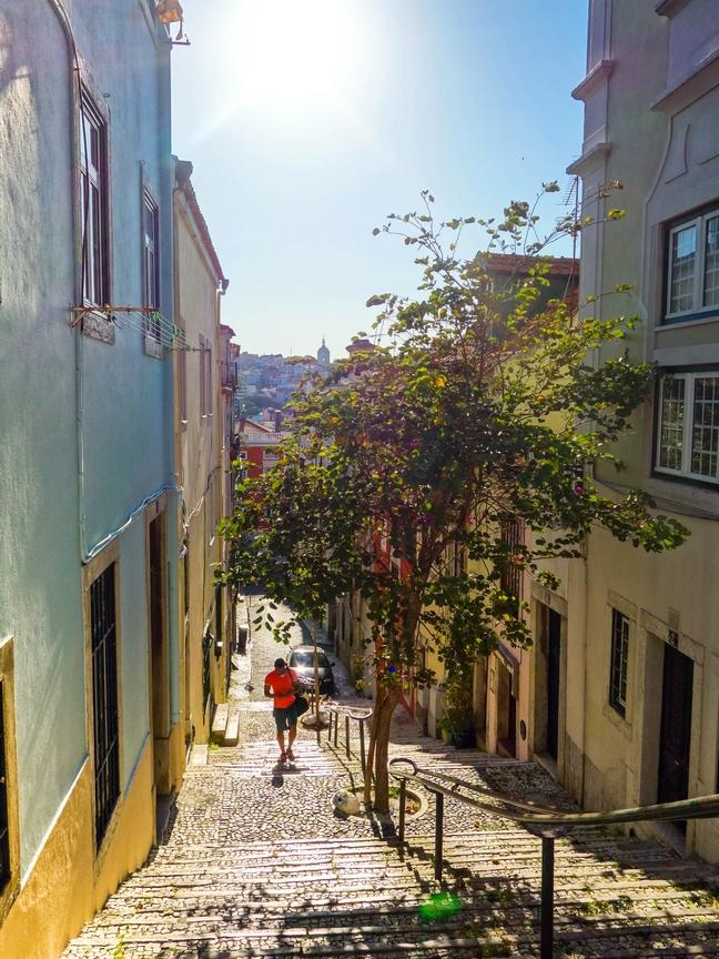 Blog Tache de Rousseur - Lisbonne juin 2015-19