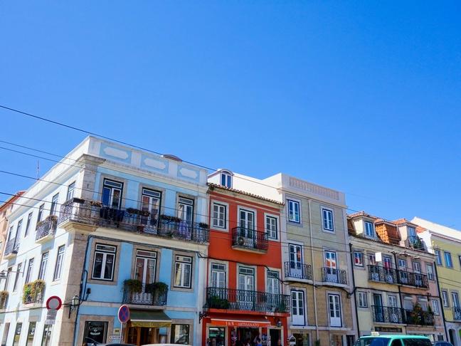 Blog Tache de Rousseur - Lisbonne juin 2015-60