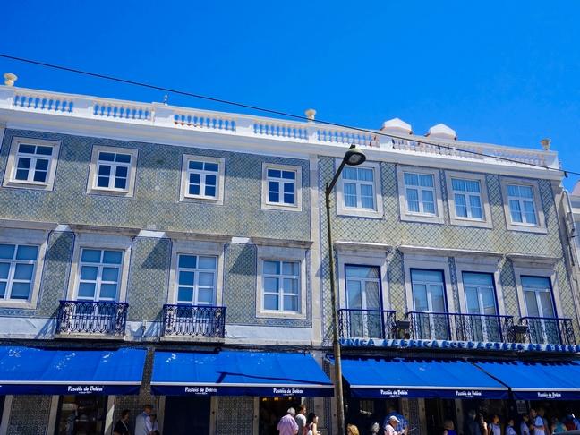 Blog Tache de Rousseur - Lisbonne juin 2015-64