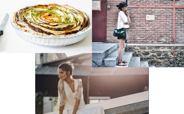 Blog tache de Rousseur - Bonheur sur l'internet 6