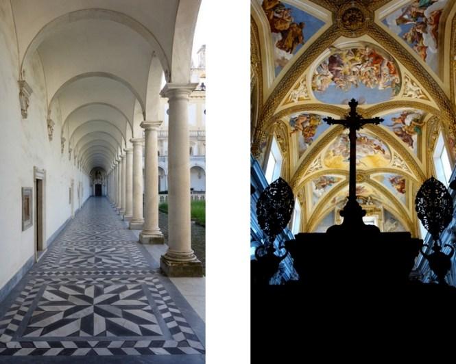 Blog Tache de Rousseur - Naples 1