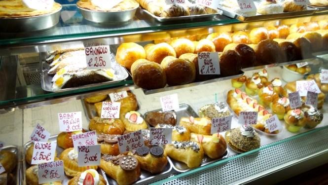 Blog Tache de Rousseur - Naples (1)