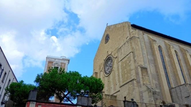 Blog Tache de Rousseur - Naples (2)