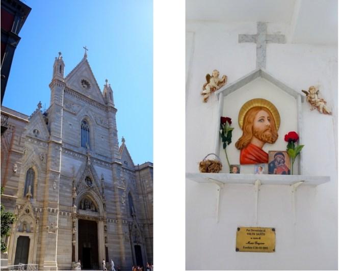 Blog Tache de Rousseur - Naples 3