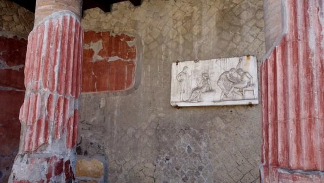 Italie 2015 - Naples - Herculanum - Blog Tache de Rousseur (15)