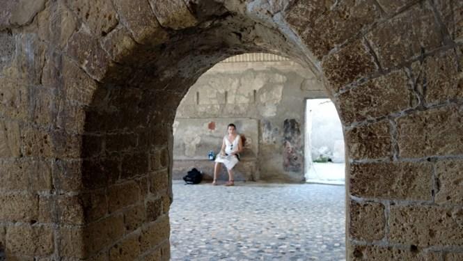 Italie 2015 - Naples - Herculanum - Blog Tache de Rousseur (25)