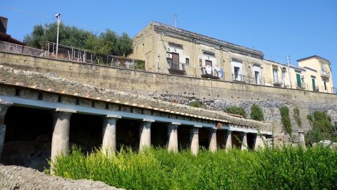 Italie 2015 - Naples - Herculanum - Blog Tache de Rousseur (4)