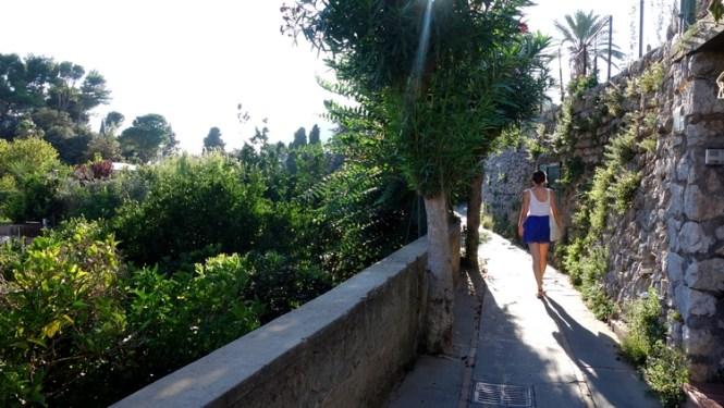 Tache de Rousseur - Voyage à Capri (Naples) (19)