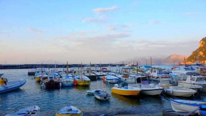 Tache de Rousseur - Voyage à Capri (Naples) (23)