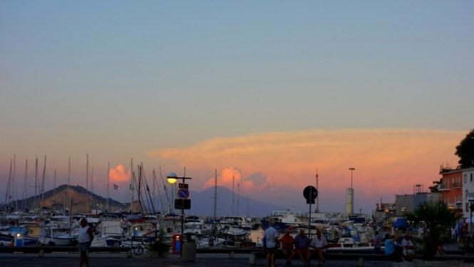 Tache de Rousseur - Voyage à Procida (Naples) (1)