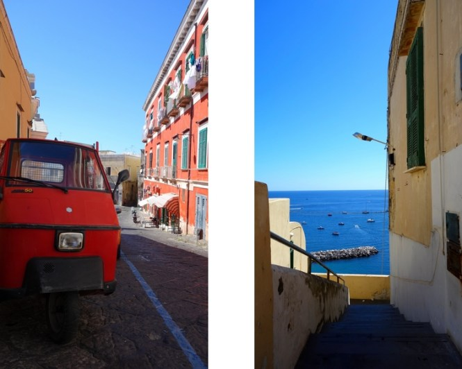 Tache de Rousseur - Voyage à Procida (Naples) (23)