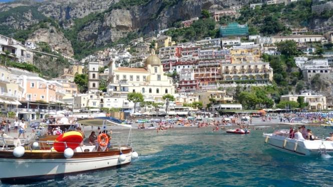 ITALIE 2015 - Cote Amalfitaine - Blog voyage Tache de Rousseur (11)