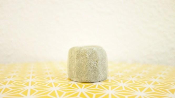 Shampoing solide Lamazuna cheveux normaux - Blog beaute Tache de Rousseur (1)
