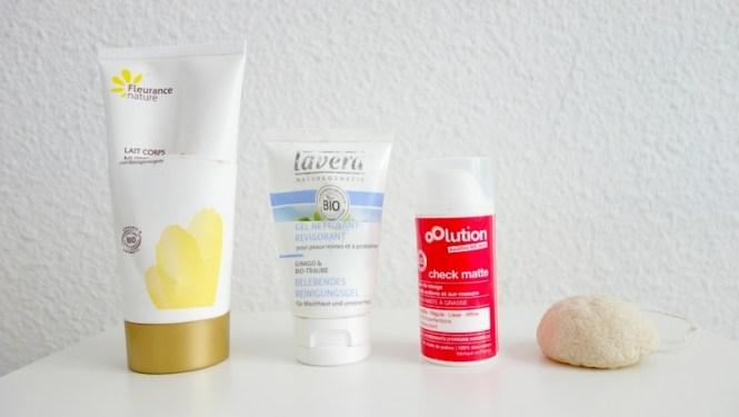Blog Tache de Rousseur - Mes produits terminés (soins cosmétiques bio et naturels) (2)