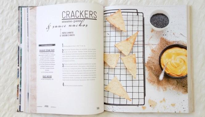 Blog Tache de Rousseur - Saveurs Vegan - Ellen Frémont (livre de cuisine vegan saine et gourmande au quotidien) 2