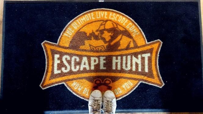 Mon avis sur l'Escape Hunt Experience à Bordeaux - Tache de Rousseur, blog beauté naturelle et lifestyle