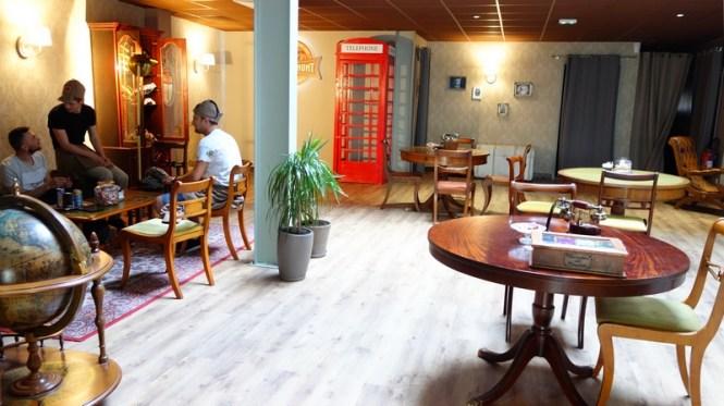 Mon avis sur l'Escape Hunt Experience à Bordeaux - Tache de Rousseur, blog beauté naturelle et lifestyle (2)