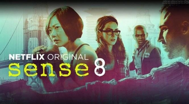 Mes séries tv favories 2 - Sense8 - Tache de Rousseur, blog beauté naturelle et lifestyle