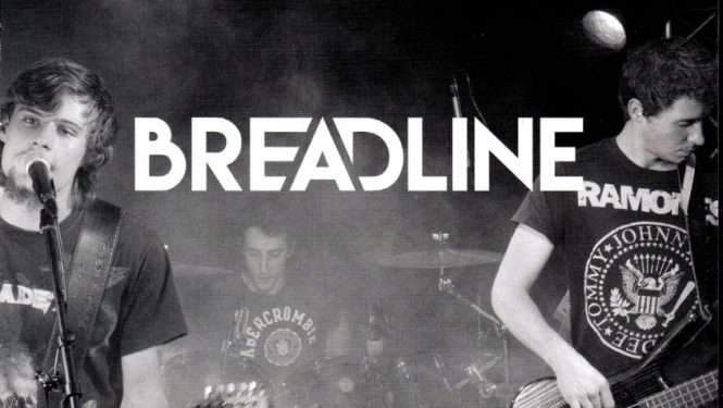 Breadline music