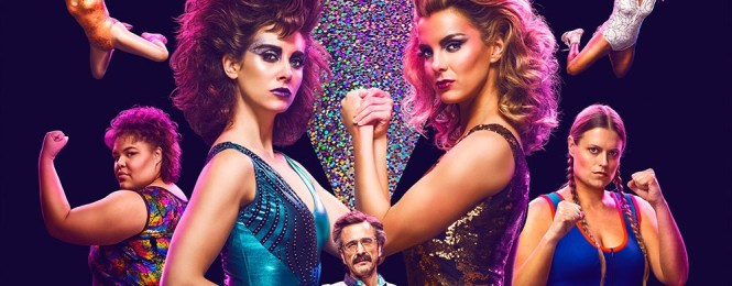 Mes series tv on Netflix 4 - glow