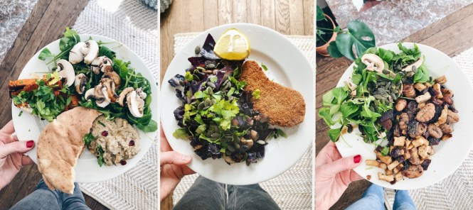 Manger healthy au quotidien