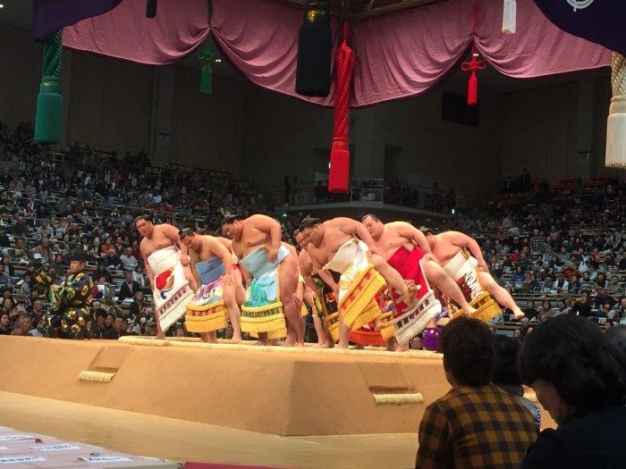 kyushu-rikishi