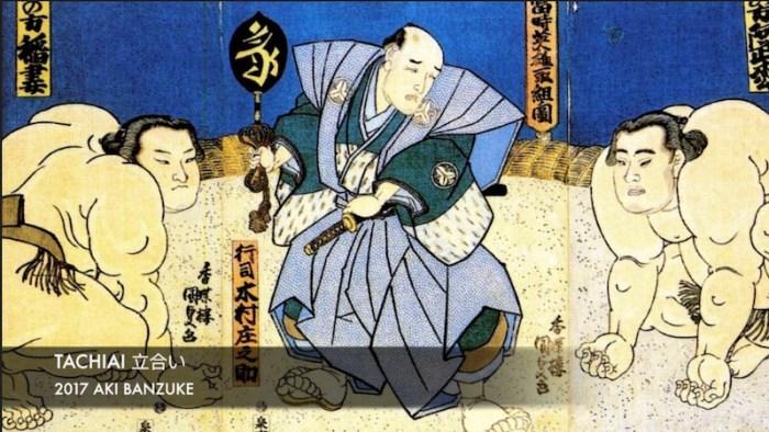 Aki-Banzuke-Card SM