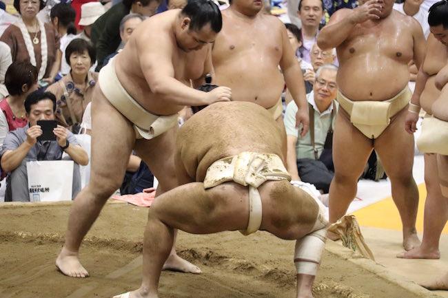 hokutofuji-kawaigari
